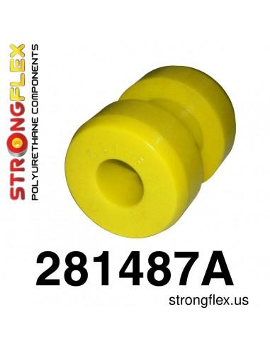 281487A: Radius arm to chassis bush SPORT