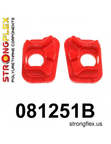 081251B: Engine front mount inserts