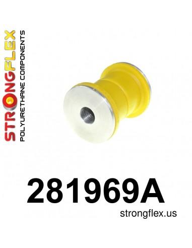 281969A: Steering rack bush SPORT