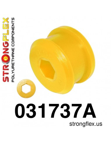 031737A: Front lower arm bush (E46 wishbone) SPORT