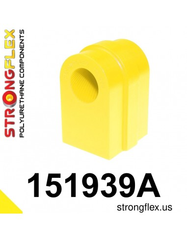 151939A: Front anti roll bar bush SPORT