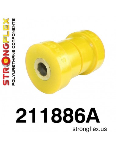 211886A: Front lower arm - front bush SPORT
