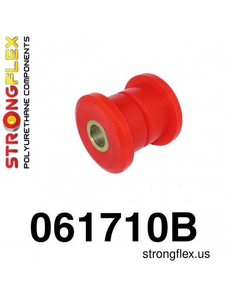 136218A: Full suspension bush kit SPORT