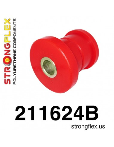 211624B: Front lower wishbone front bush