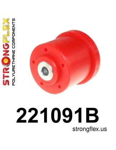 221091B: Rear beam bush 57mm