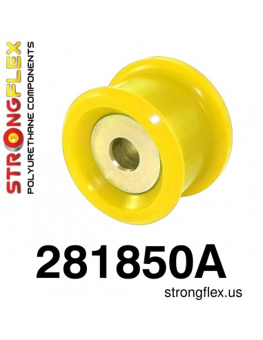 151333A: Small engine mount bush SPORT