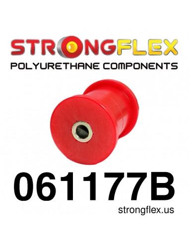 061177B: Rear suspension front spring bush sport