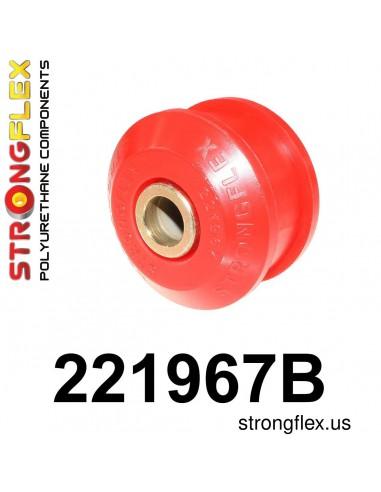 221967B: Front lower arm – rear bush