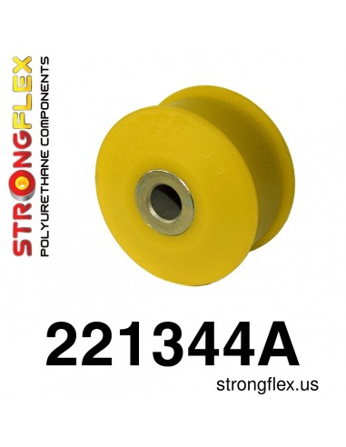 221344A: Front wishbone rear bush SPORT