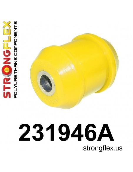 151478B: Engine mount bush - dog bone PH II