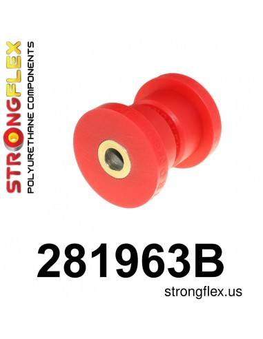 281963B: Front lower arm - front bush