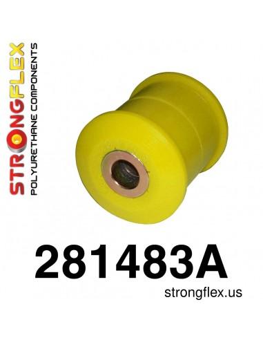 281483A: Trailing arm upper / lower bushing SPORT