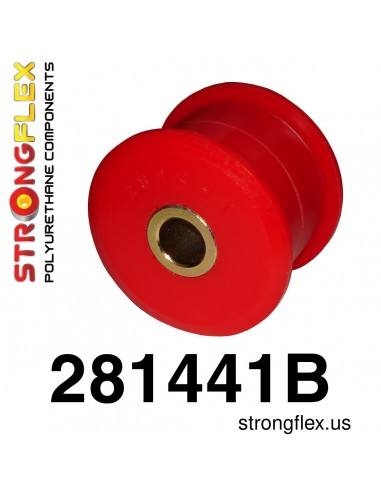 281441B: Radius arm to diff mount