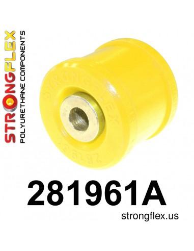 2819561A: Rear lower shock mount bush 50mm SPORT