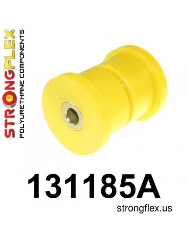 131185A: Rear subframe bush SPORT