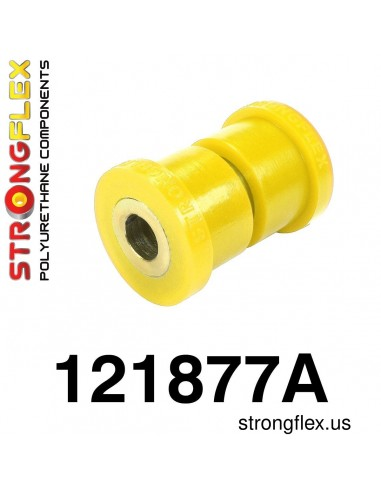 121877A: Front lower arm - front bush SPORT