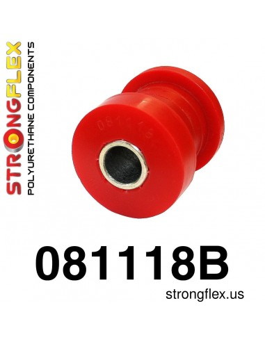 061223B: Front anti roll end link bush