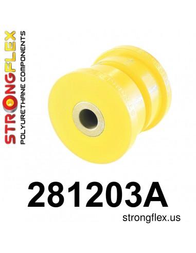 081109B: Front eye bolt mounting bush