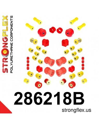 286218B: Full suspension bush kit