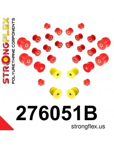 276051B: Full suspension bush kit