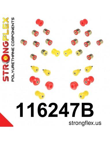 116247B: Suspension bush kit