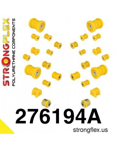 276194A: Full suspension bush kit SPORT