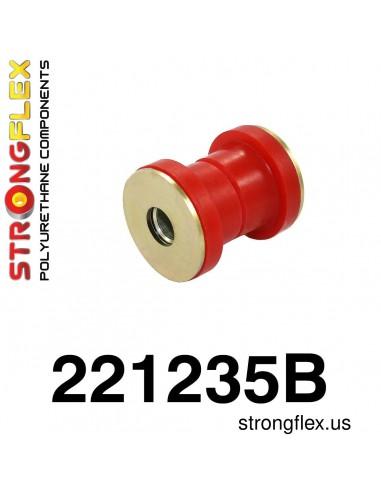 026237A: Rear suspension bush kit SPORT
