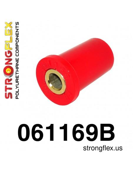 086196B: Front suspension bush kit