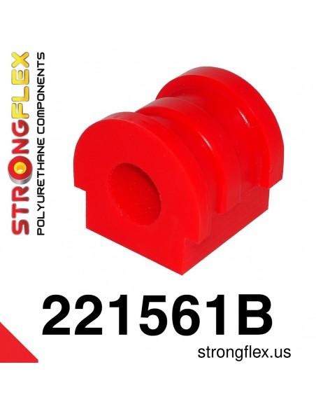 131208A: Front anti roll bar bush SPORT