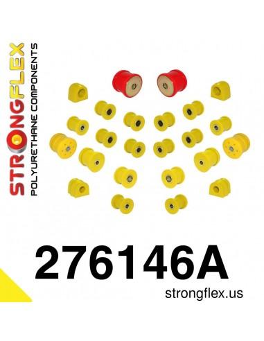 276146A: Full suspension bush kit SPORT
