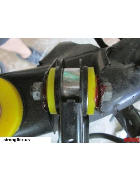 011492A: Front lower wishbone rear bush SPORT