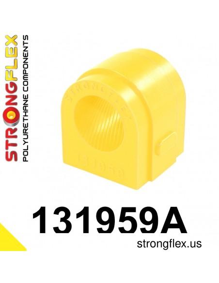 136026B: Front anti roll bar bush kit