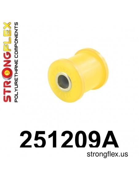 131608B: Rear panhard rod mount