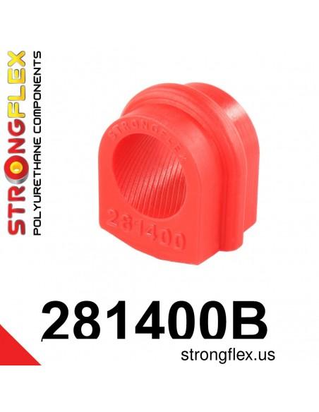 131608A: Rear panhard rod mount SPORT