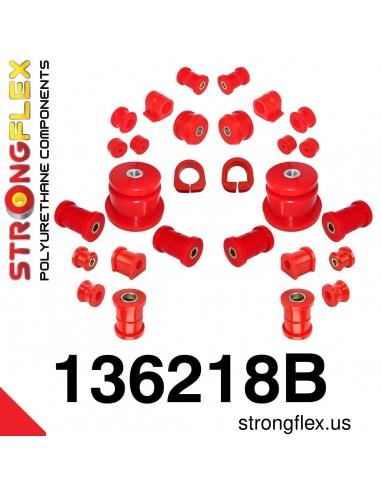 136218B: Full suspension bush kit