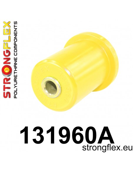116240A: Full suspension bush kit SPORT