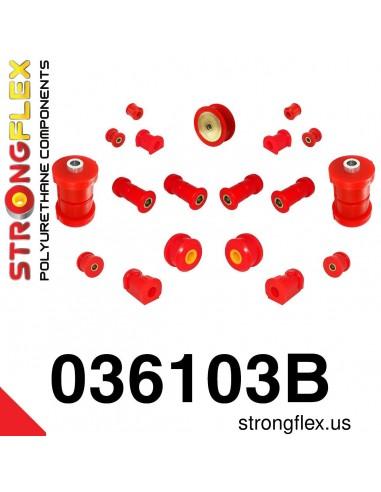 036103B: Full suspension bush kit