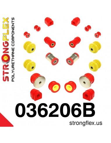 036206B: Suspension bush kit