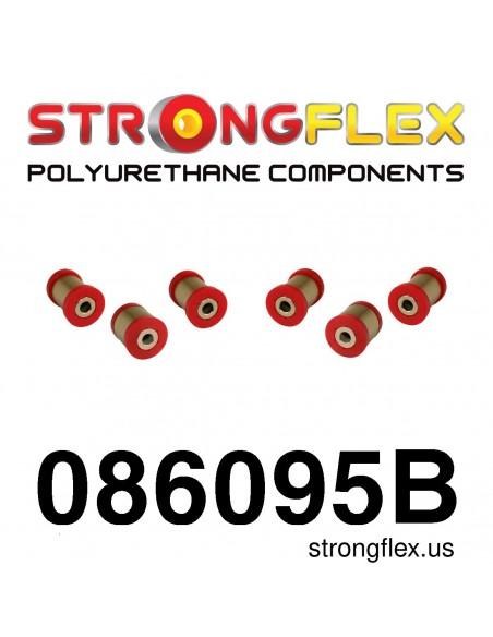 031789B: Rear anti roll bar link to anti roll bar bush