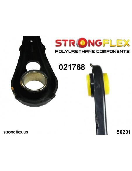 031851B: Front anti roll bar bush