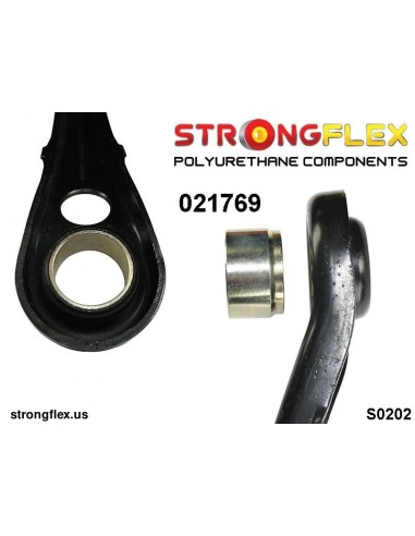 031895A: Steering column flexible coupler SPORT