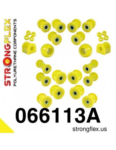 066113A: Full suspension bush kit SPORT