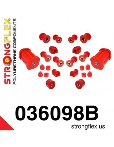 036098B: Full suspension bush kit
