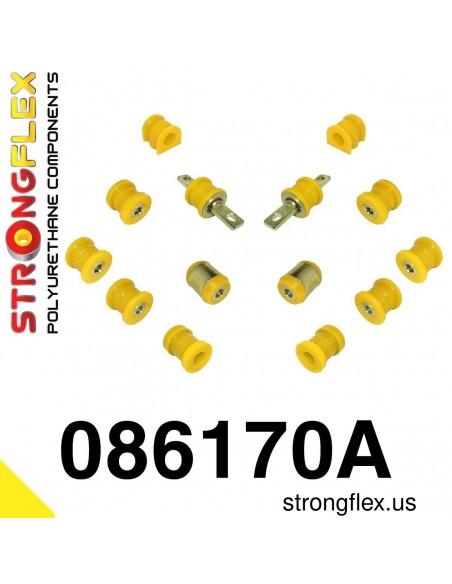 031925A: Front suspension - front bush SPORT