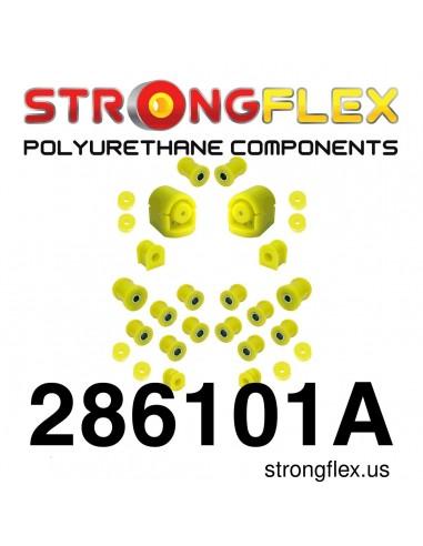 286101A: Full suspension bush kit SPORT