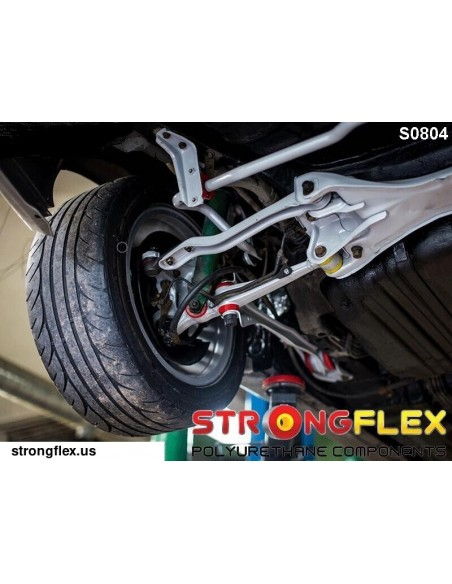 031939A: Rear diff mount - front bush SPORT
