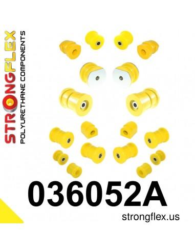 036052A: Suspension bush kit SPORT
