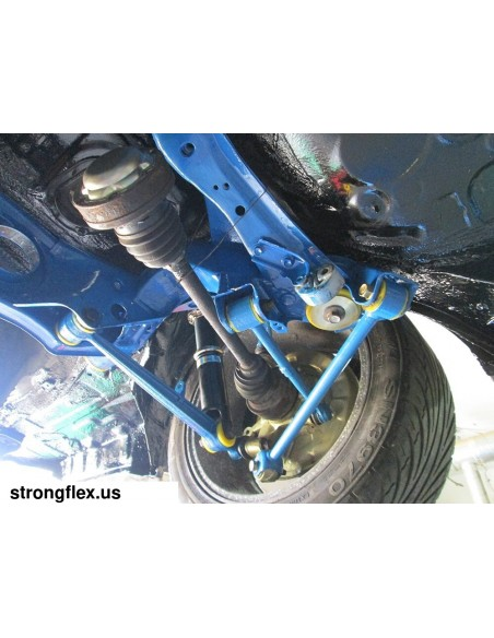 031974A: Rear differential - front bush SPORT