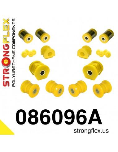 086096A: Front suspension bush kit SPORT