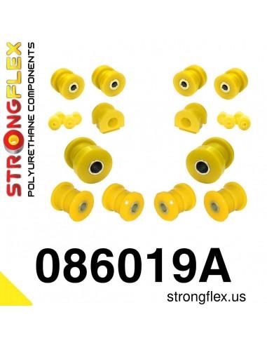 086019A: Front suspension bush kit SPORT